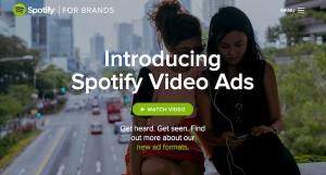 spotify-video ads